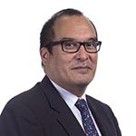 Alfredo Varela Advisory Partner